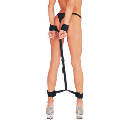 Wrist/Ankle Restraints-You2Toys