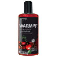 Warm-up Massage Oil - Cherry-Joydivision