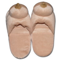 Boob Slippers-You2Toys