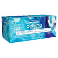 Pasante Cooling Sensation Condoms 144pcs-Pasante