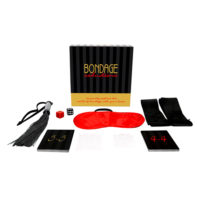 Bondage Seductions Game-Kheper Games