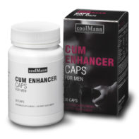 Cum Enhancer Caps-Coolmann
