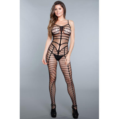 Learn Some New Moves Bodystocking-Be Wicked