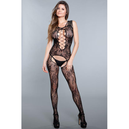 Reservations Bodystocking-Be Wicked