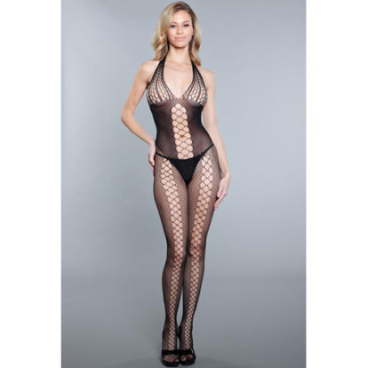 I Like Me Better Bodystocking-Be Wicked