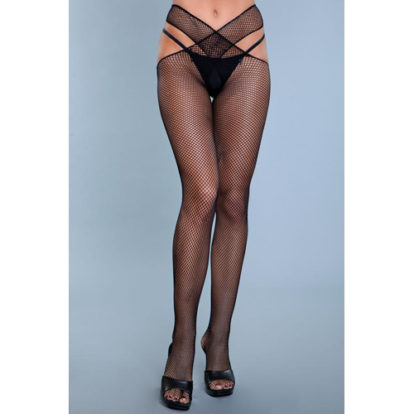 Grab Me by The Waist Pantyhose-Be Wicked
