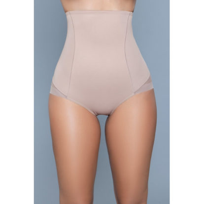 Peachy Soft Shaping Panties-Be Wicked