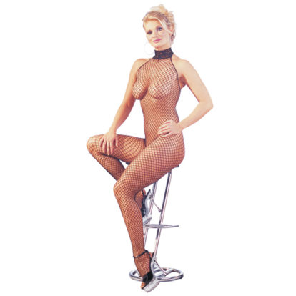 Catsuit fishnet-Mandy mystery Line