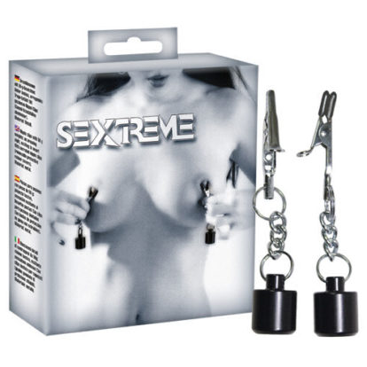 Nipple Weights 50g-Sextreme