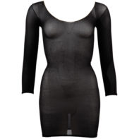 Long-sleeved mini dress S-L-Mandy mystery Line