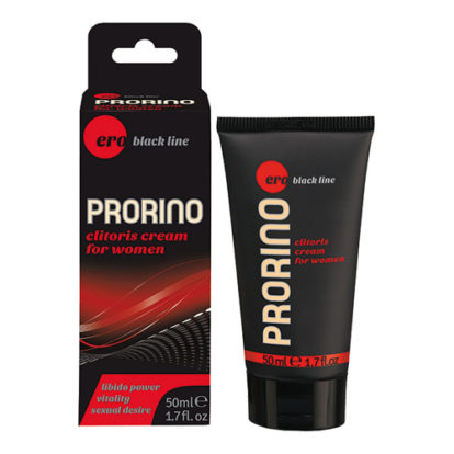 Ero Prorino Clitoris Cream 50 ml-Ero by Hot