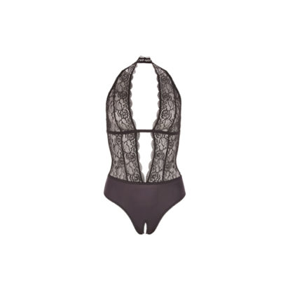 Crotchless Body-Cottelli Collection
