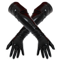 Latex Gloves-The Latex Collection