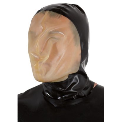 Latex Vacuum Mask-The Latex Collection