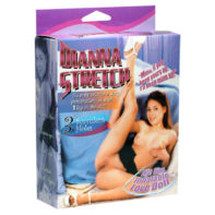 Dianna Stretch Love Doll-You2Toys
