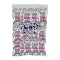 Beppy Soft + Comfort Tampons DRY - 30 pcs-Asha International