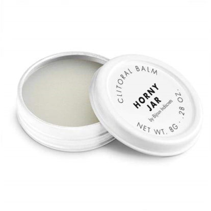 Clitherapy Clitorial Balm - Horny Jar-Bijoux Indiscrets