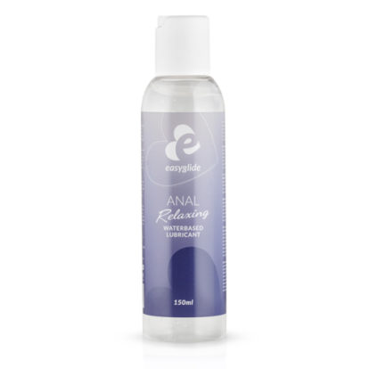 EasyGlide Anal Relaxing Lubricant - 150 ml-EasyGlide