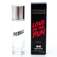 Rebel Cologne With Pheromones - Male to Female-Eye Of Love