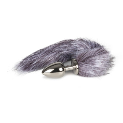 Fox Tail Plug-Easytoys Fetish Collection