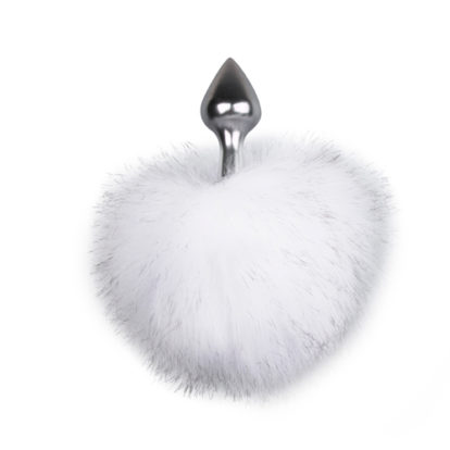 Bunny Tail Plug-Easytoys Fetish Collection