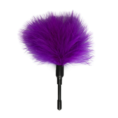 Small Tickler - Purple-Easytoys Fetish Collection
