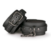 Fetish ankle cuffs-Easytoys Fetish Collection