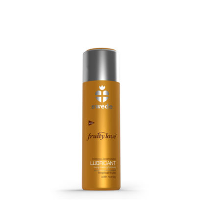 Tropical Fruit with Honey Water-Based Lubricant - 50ml-Swede