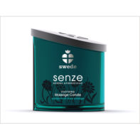 Soothing Massage Candle - 150 ml-Swede
