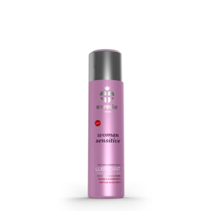 Woman Sensitive Water-Based Lubricant - 60ml-Swede
