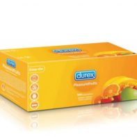 Durex Pleasurefruits 144st-Durex